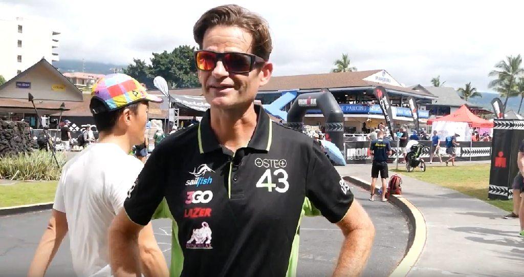 """""""Ik voel het als triatleten goed zijn"""" – Ironman toppers werken met Belgische osteopaat"""