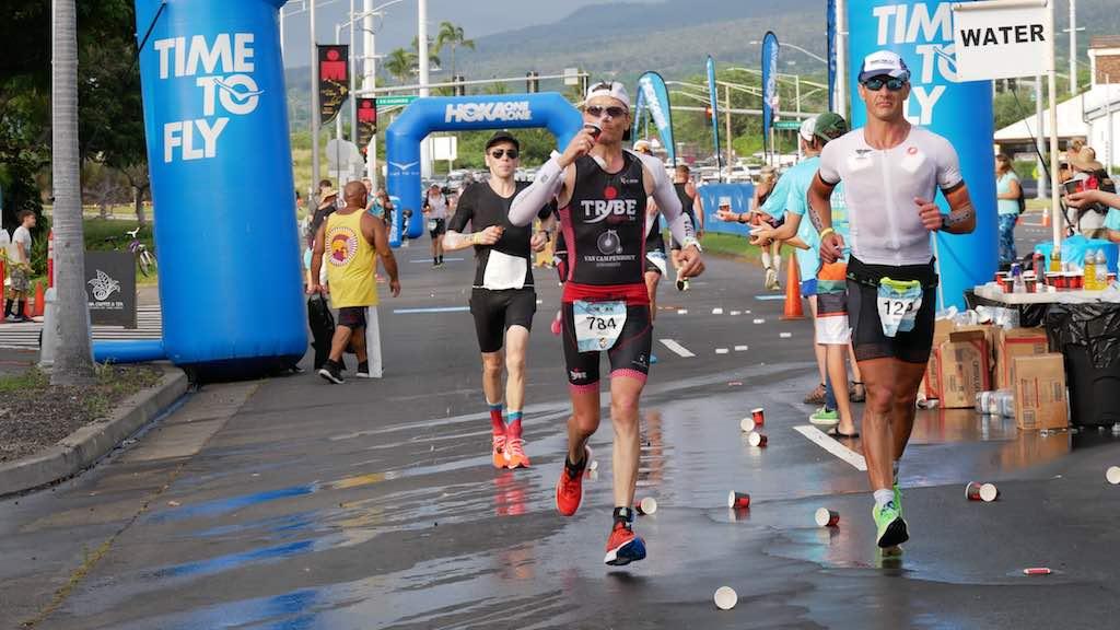 Ironman Hawaii 2019: 54 Belgen halen de finish – alle uitslagen