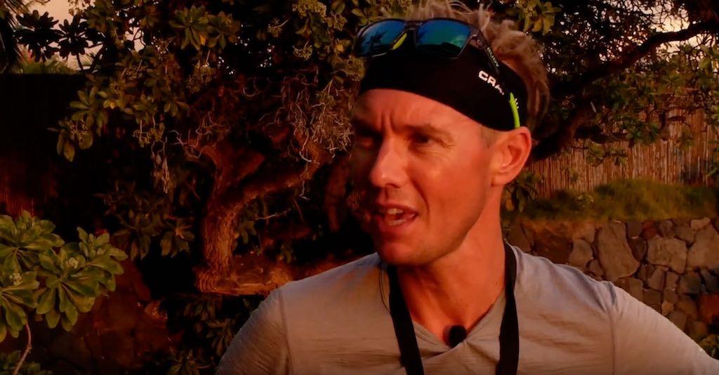 """Sam Gyde """"Ik wil finishen, uit respect voor iedereen die deze journey meemaakte"""""""