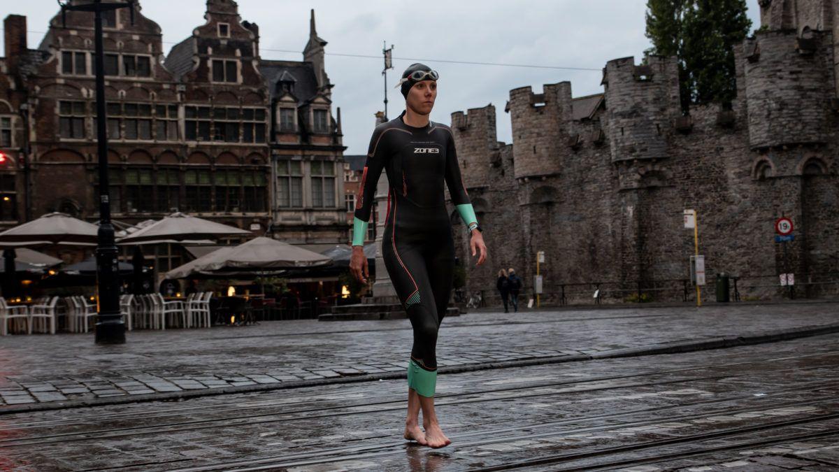 Van alle markten thuis – Vlaanderen Triatlonland