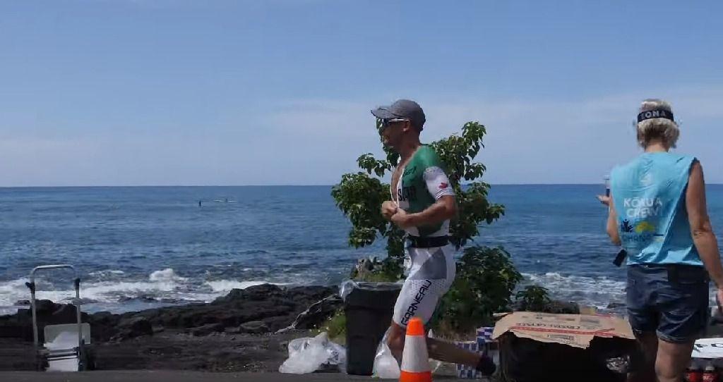 72 uur na Ironman Hawaii – De teleurstelling en het verhaal van Lionel Sanders