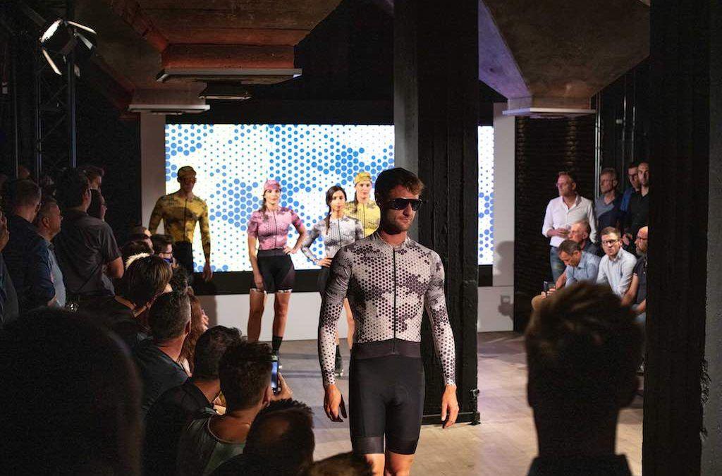 Cool: Bioracer stelt collectie fietskledij 2020 voor met triatleten als modellen