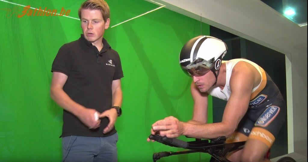 Ook jij kan Tim Brydenbach achterna en 47 Watt winnen in je eigen windtunneltest