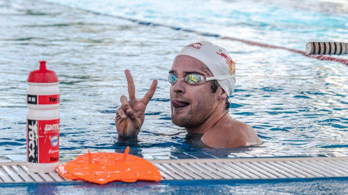 """""""Als Pro start je altijd om te winnen, hier dus ook"""" – Patrik Nilsson vol ambities in Cozumel"""
