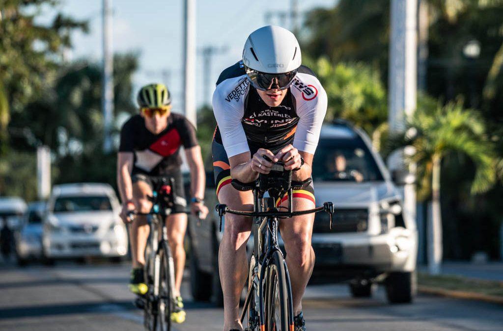 """""""Klaar voor de strijd van Herent…"""" – Seppe Odeyn ambiteus voor Ironman Cozumel"""