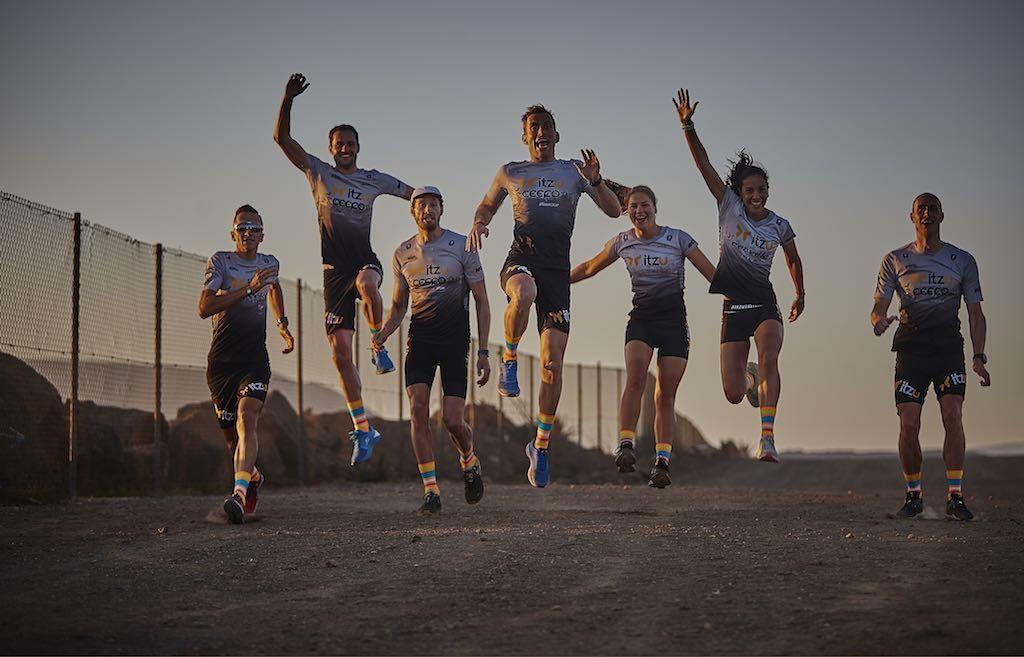 Einde van het ITZU Tri Team, maar niet einde van ITZU in triatlon sponsoring