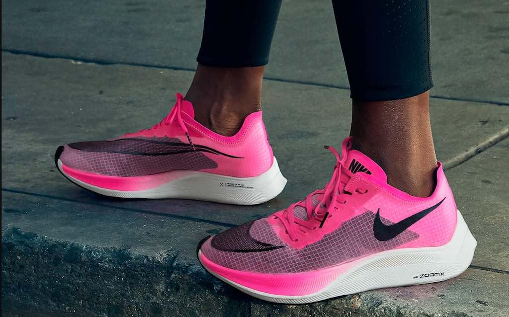 ITU triatlonfederatie volgt World Athletics over mogelijk Nike Vaporfly Next verbod