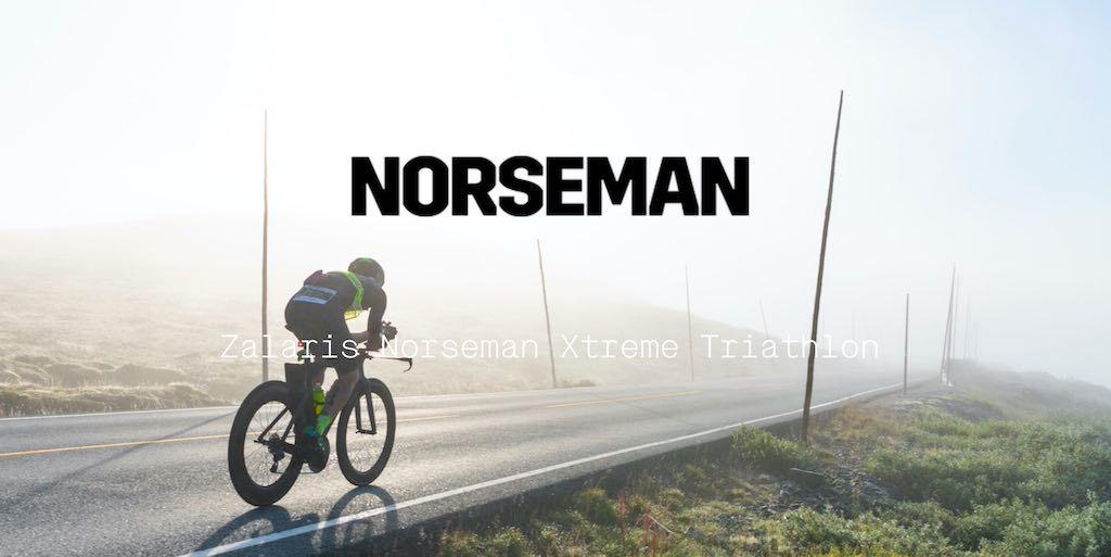 Drie Belgische triatleten uitgeloot voor extreme Norseman triatlon 2020