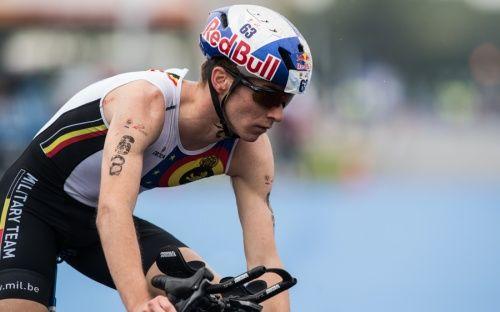 """Marten Van Riel klaar voor debuut op Ironman 70.3: """"Alleen overwinning telt."""""""