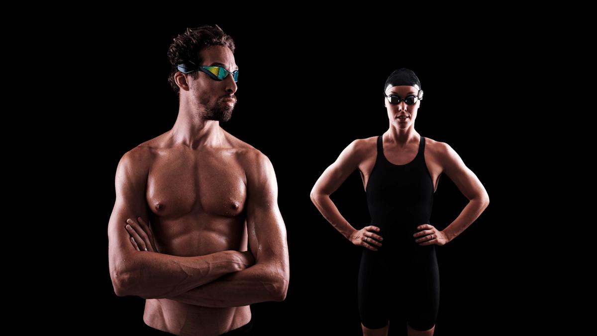 Wearables in het zwembad – Swimtraxx