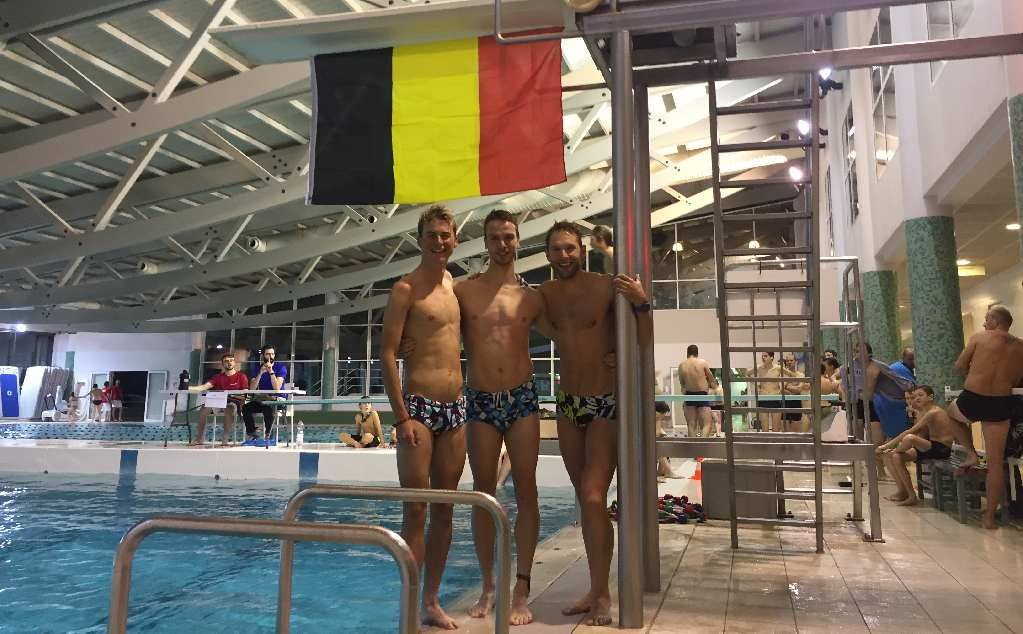 Stenn Goetstouwers klopt Van Riel en Aernouts en springt finale BK Bommetje
