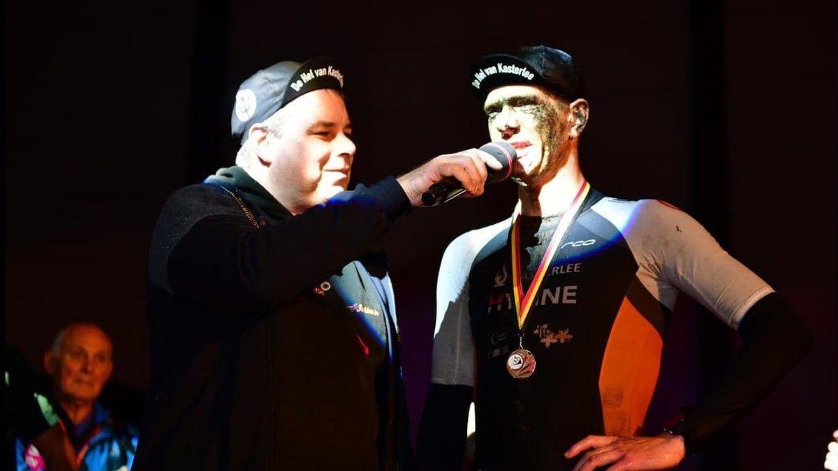 Seppe Odeyn wint voor de achtste keer op rij de Hel van Kasterlee
