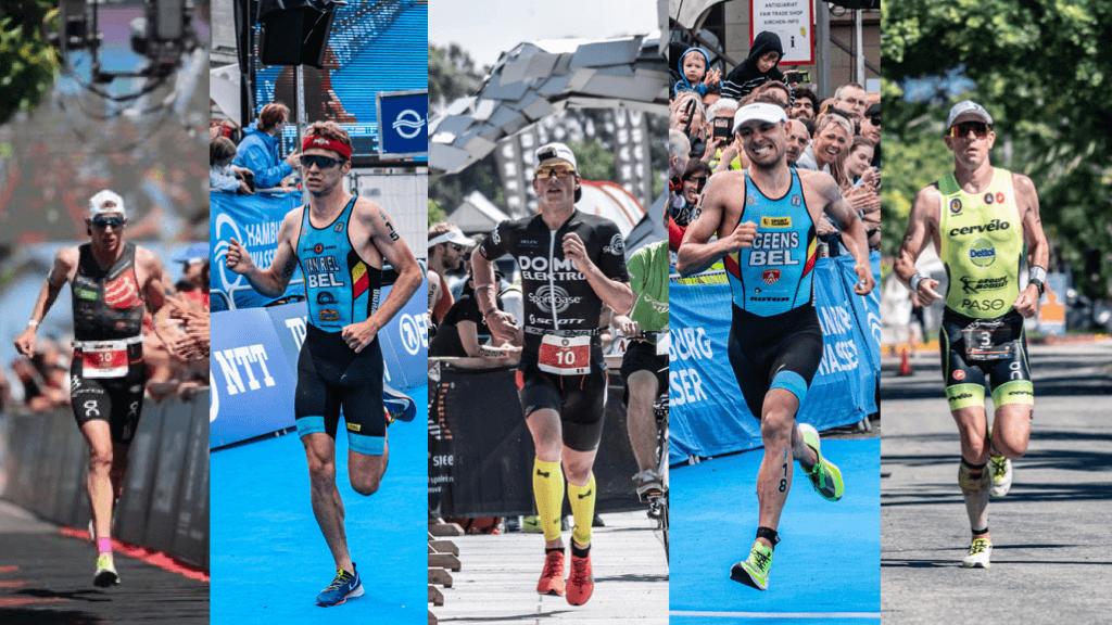 Wie wordt de Triatleet van het Jaar 2019? Maak kennis met onze 5 genomineerden