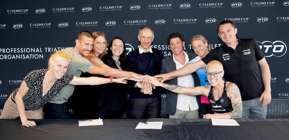 THE COLLINS CUP… The next big thing binnen de triatlonwereld?!?