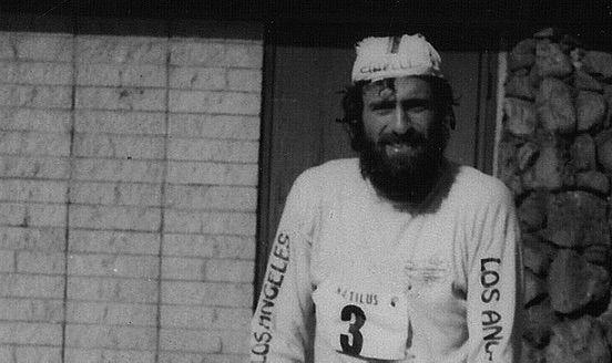 "Bob Babbitt over 1980 en derde Ironman ooit ""Rubber banden en koerspetje…"""