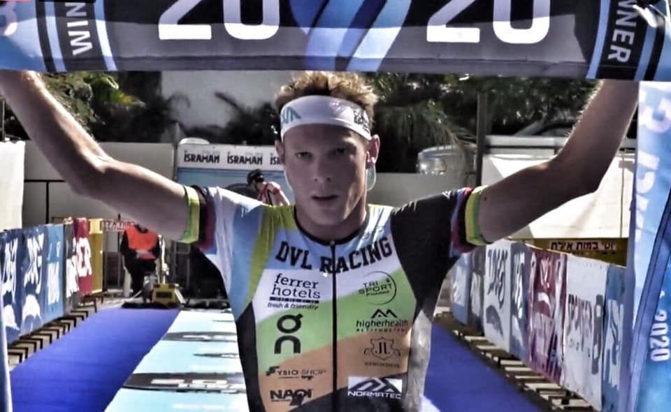 Diego Van Looy wint eerste Vercorsman, Van Houtem maakt met plaats 3 Belgisch feestje compleet.