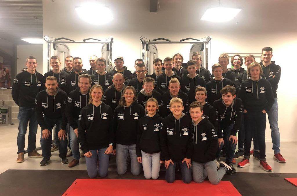 """""""Als alle clubs in Wuustwezel fuseren, zou triatlonclub grootste zijn van het land"""""""