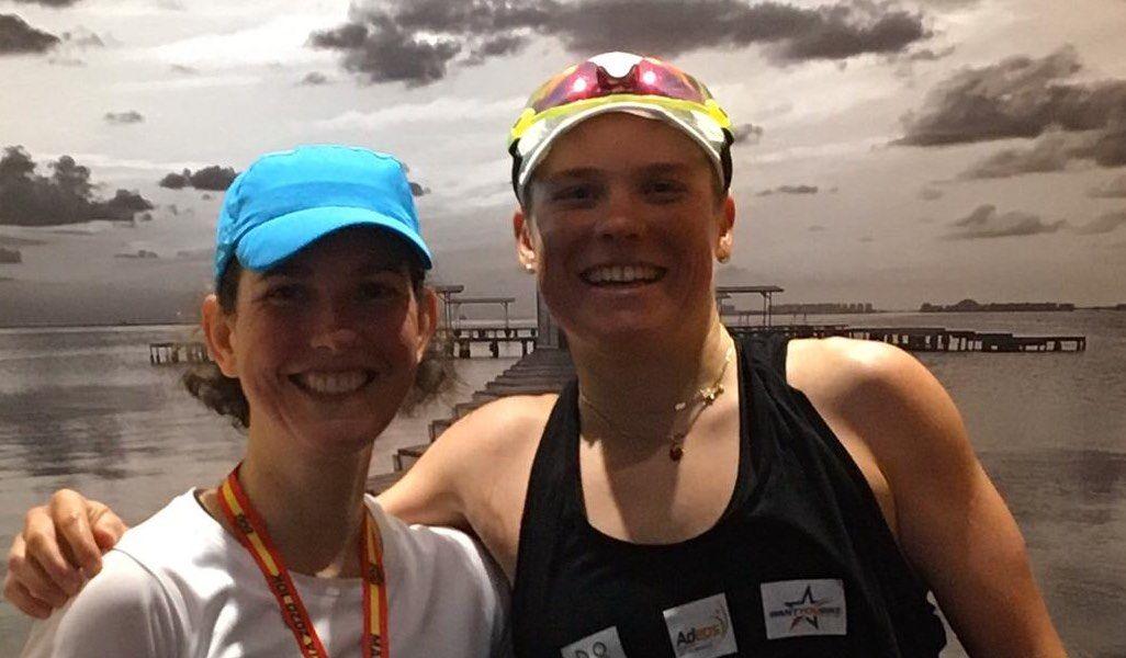 Alexandra Tondeur wint opnieuw halve marathon van Murcia