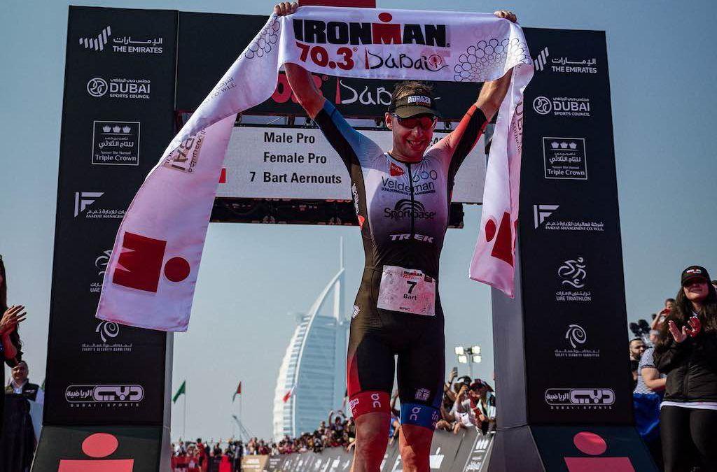 Wanda Sports verkoopt Ironman aan twee bedrijven