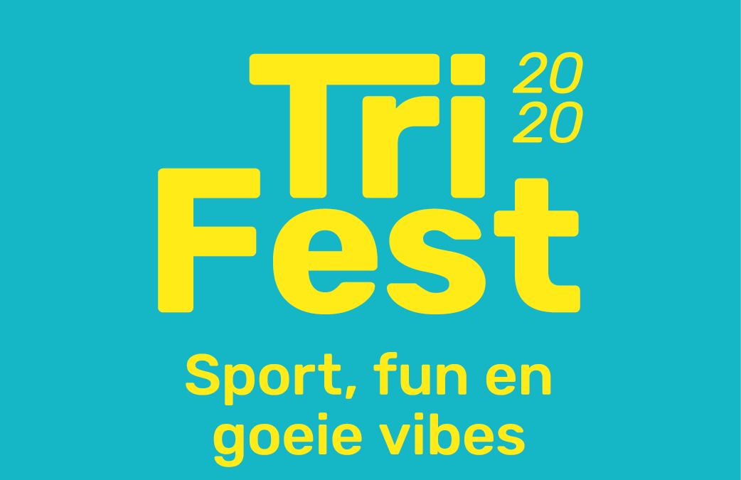 Trifest Knokke, vernieuwend triatlonconcept voor iedereen