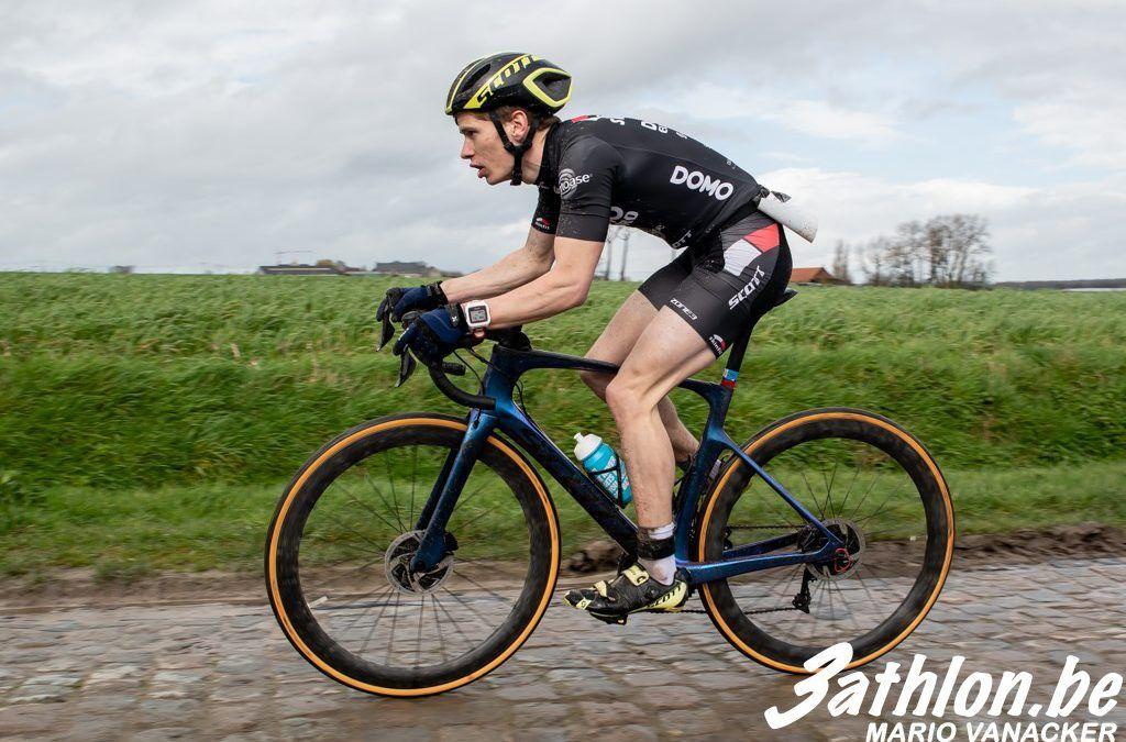 """""""Tot 5 km maak ik een kans tegen Pieter in het lopen"""" – 3quest: Sander Heemeryck"""