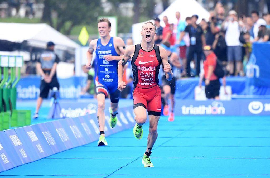 Geen Tyler Mislawchuk in Tokio, Canada houdt atleten thuis van Olympische Spelen