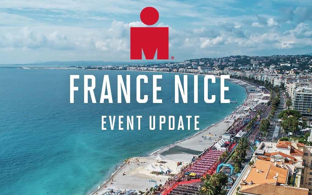 Geen Ironmans meer in juni, Nice, Frankfurt, Hamburg en West-Friesland uitgesteld