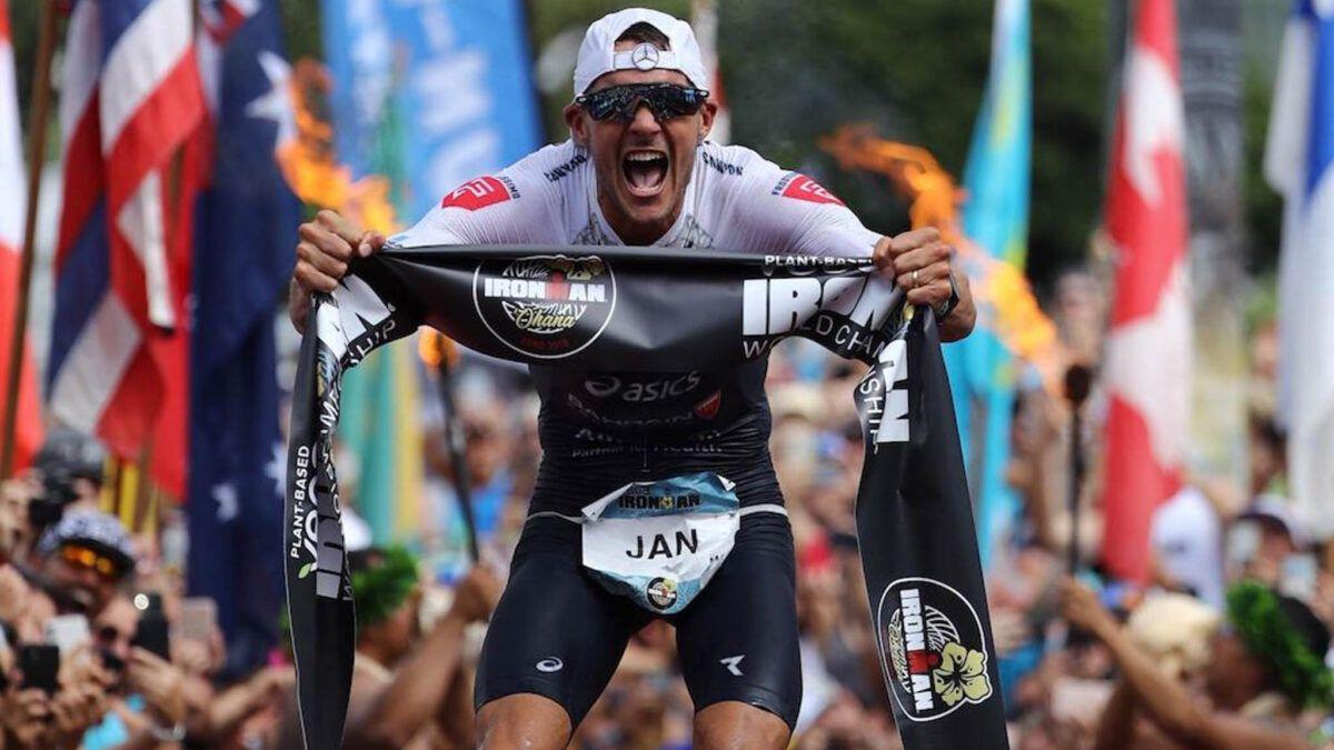 """Ironman wereldkampioen mag vliegtuig naar Miami niet op: """"Reisuitzondering niet in orde"""""""