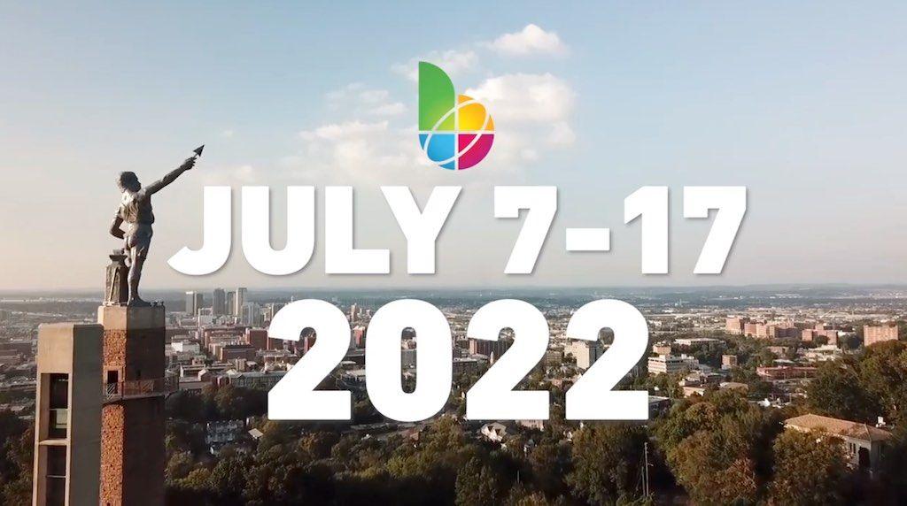 Duatlon op Wereldspelen in Amerikaanse Birmingham in 2022