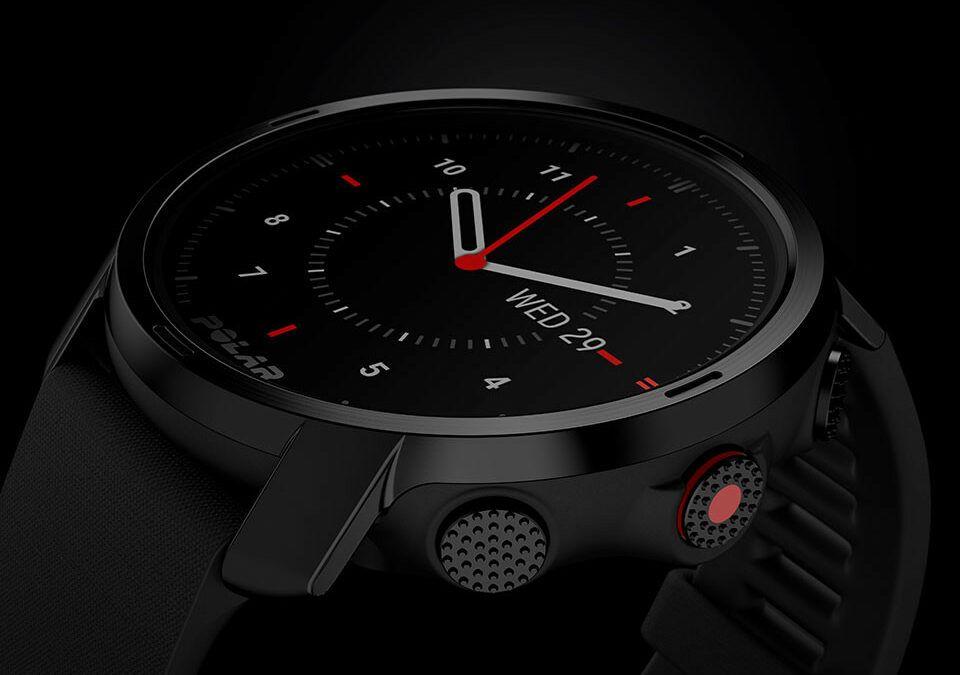 100 uur op 1 batterij, Hill Splitter en GPS… Polar Grit X is ultieme offroad horloge