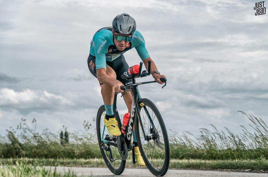 Frederik Van Lierde sluit carriere af op 11 oktober in Ironman Nice