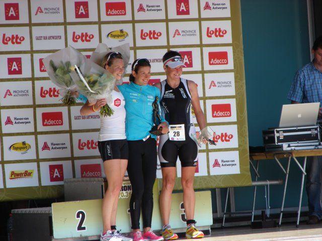 TBT: Olympische winst in Antwerpen en ontdekking van heel wat talent