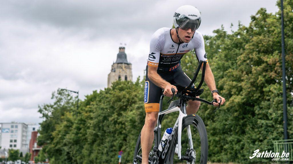 Triatlon Van Vlaanderen in beeld: DEEL 1