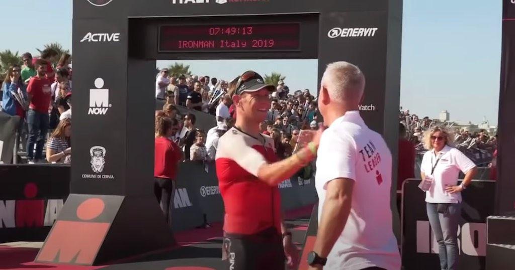 Na eerst 1 week uitstel is er nu definitieve afgelasting van Ironman Emilia-Romagna