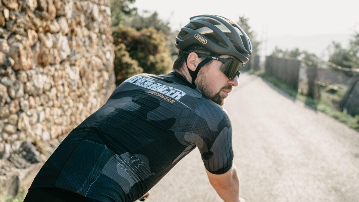 Speedwear Concept collectie, Bioracer zorgt voor afkoeling tijdens warme dagen