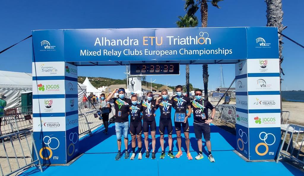 Ultralopen, uurrecord, debuteren op halve, brons op EK clubs en 15 jaar 3athlon.be… terug naar oktober 2020