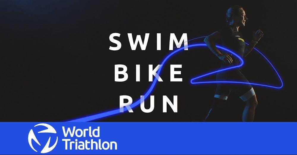Nieuw logo en nieuwe naam: International Triathlon Union is nu officieel World Triathlon