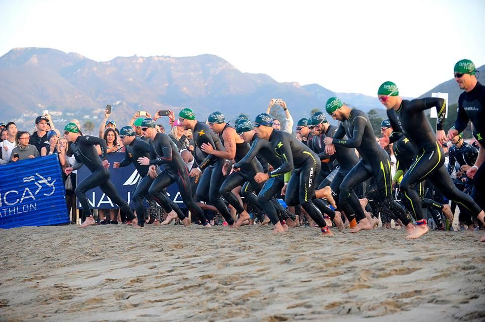 Jennifer Lopez, Tom Cruise, Zac Efron en andere celebs binnenkort in Super League Triathlon?