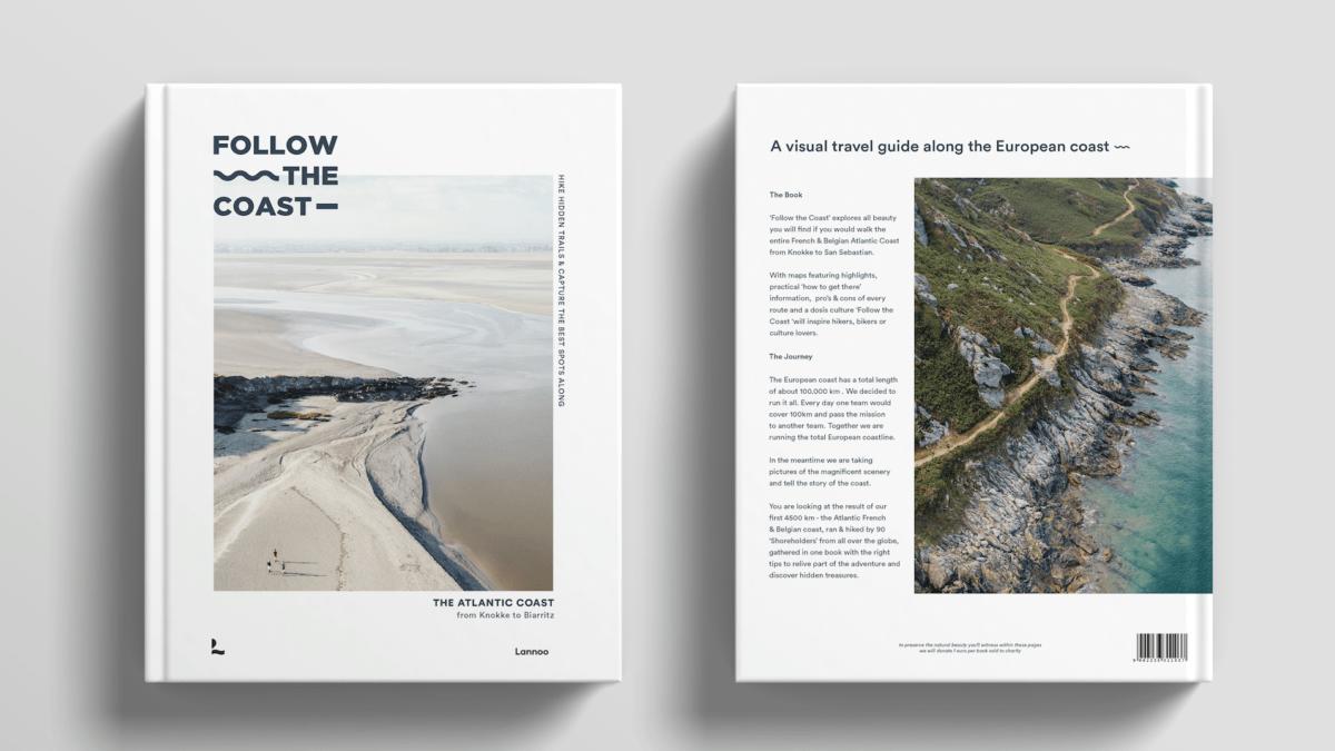 Mare Nostrum crowdfunding:  de eerste avonturen van dit knotsgekke loopavontuur verzameld in één boek.