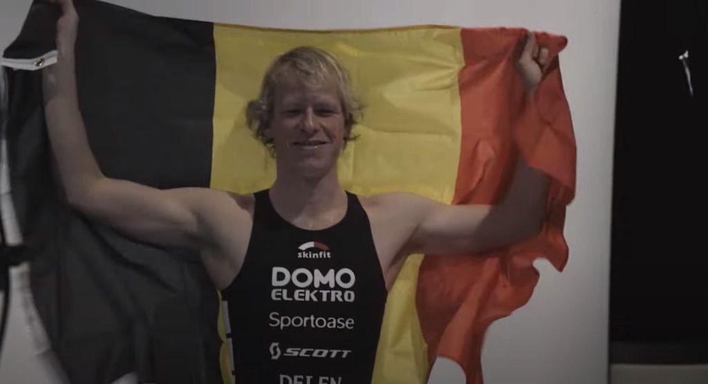 Klaar voor race-day in Daytona, Pieter Heemeryck in overzichtsvideo, start met nummer 9