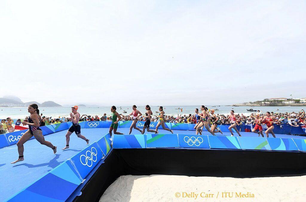 Volgens The Times is er beslist Olympische Spelen te cancellen, Japan ontkent ten stelligste