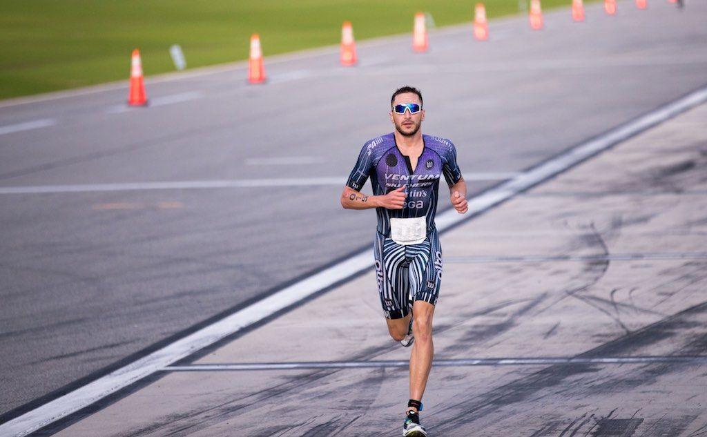 Minder prijzengeld en start-premies en wat met 2021? Pro-triatleet Cody Beals deelt zijn corona-budget