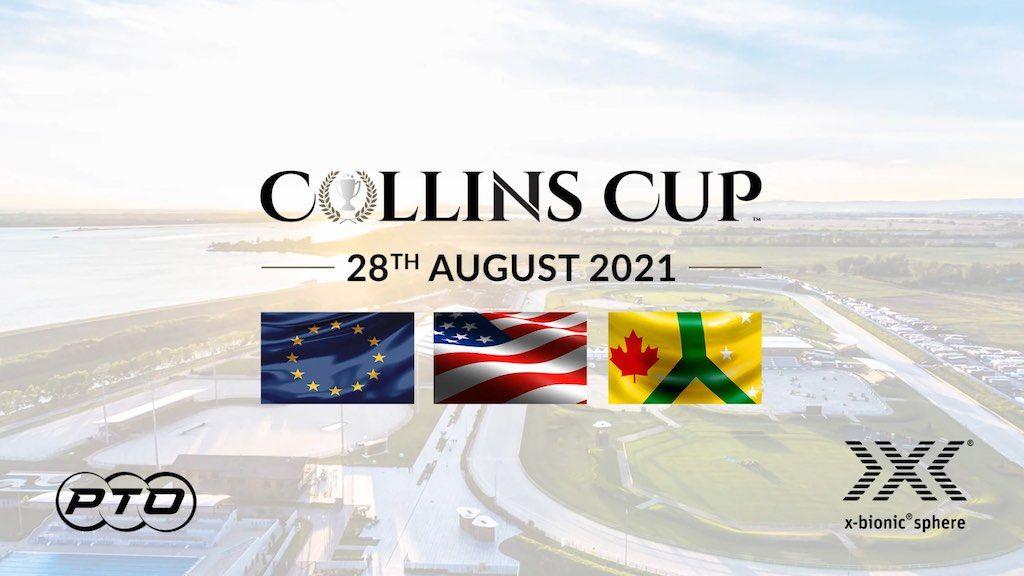 Collins Cup triatlon tussen Europa, VS en rest van de wereld krijgt nieuwe datum