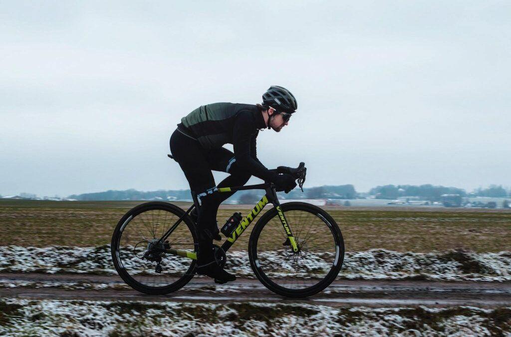 5 tips om veilig en comfortabel met de fiets door sneeuw en ijzel te geraken