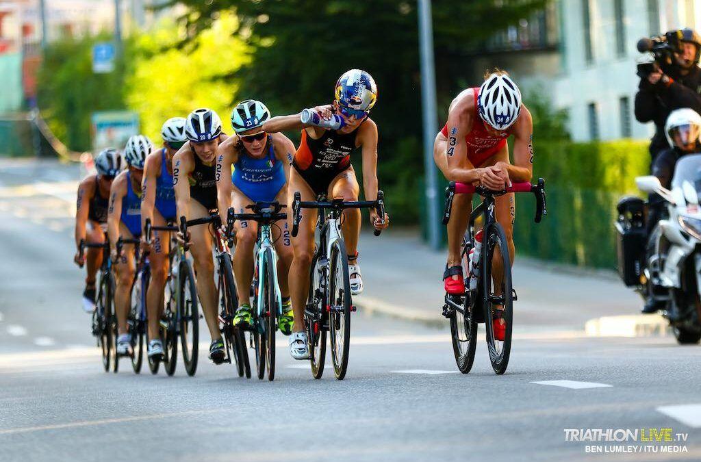 Worden nieuwe UCI-regels straks ook in triatlon toegepast?