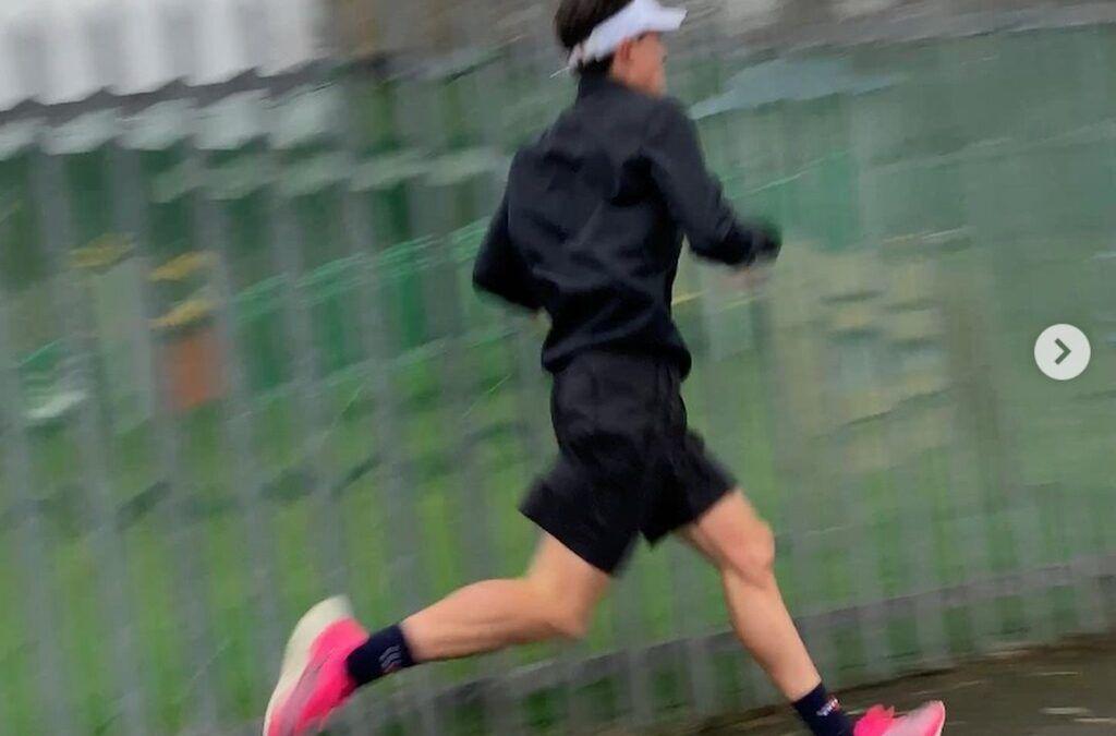 Veldrijder Tom Pidcock kan ook (heel) snel lopen: 5 km in 13 minuten, Kienle en Wurf onder de indruk