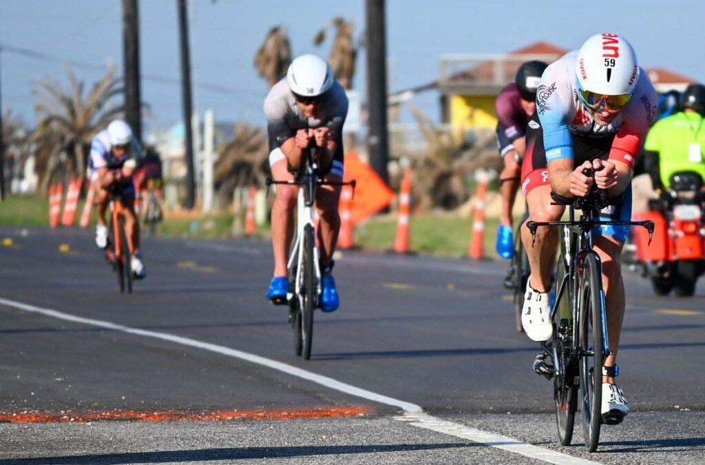 """""""Naar Amerika trekken was de juiste beslissing"""" – Bart Aernouts blij met 6de plaats in 70.3 Ironman Texas"""