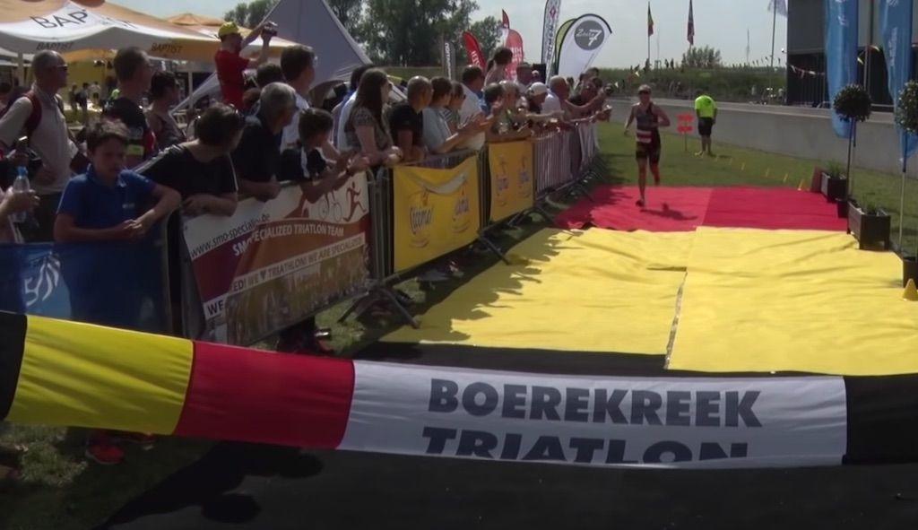 Start van triatlonseizoen op 23 mei: groen licht voor T3 Team Series triatlon in Sint-Laureins