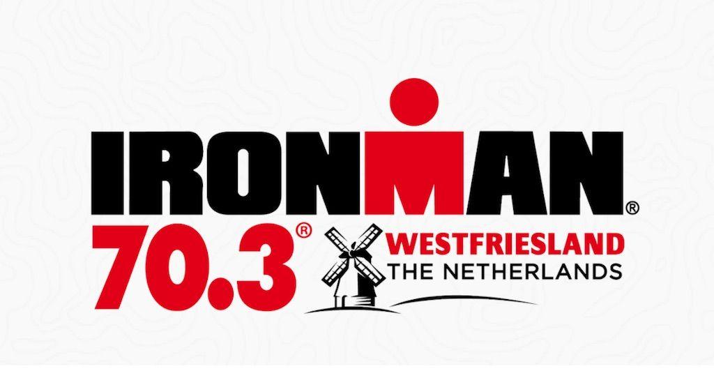 Geen 70.3 Ironman triatlons vlakbij huis voorlopig, na Luxemburg moet ook Westfriesland wijken voor corona