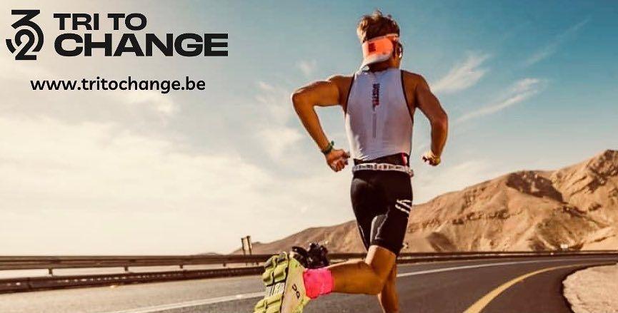 Doe je eigen triatlon of duatlon en kies je afstand: al meer dan 300 deelnemers voor Tritochange